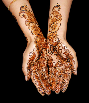persian henna