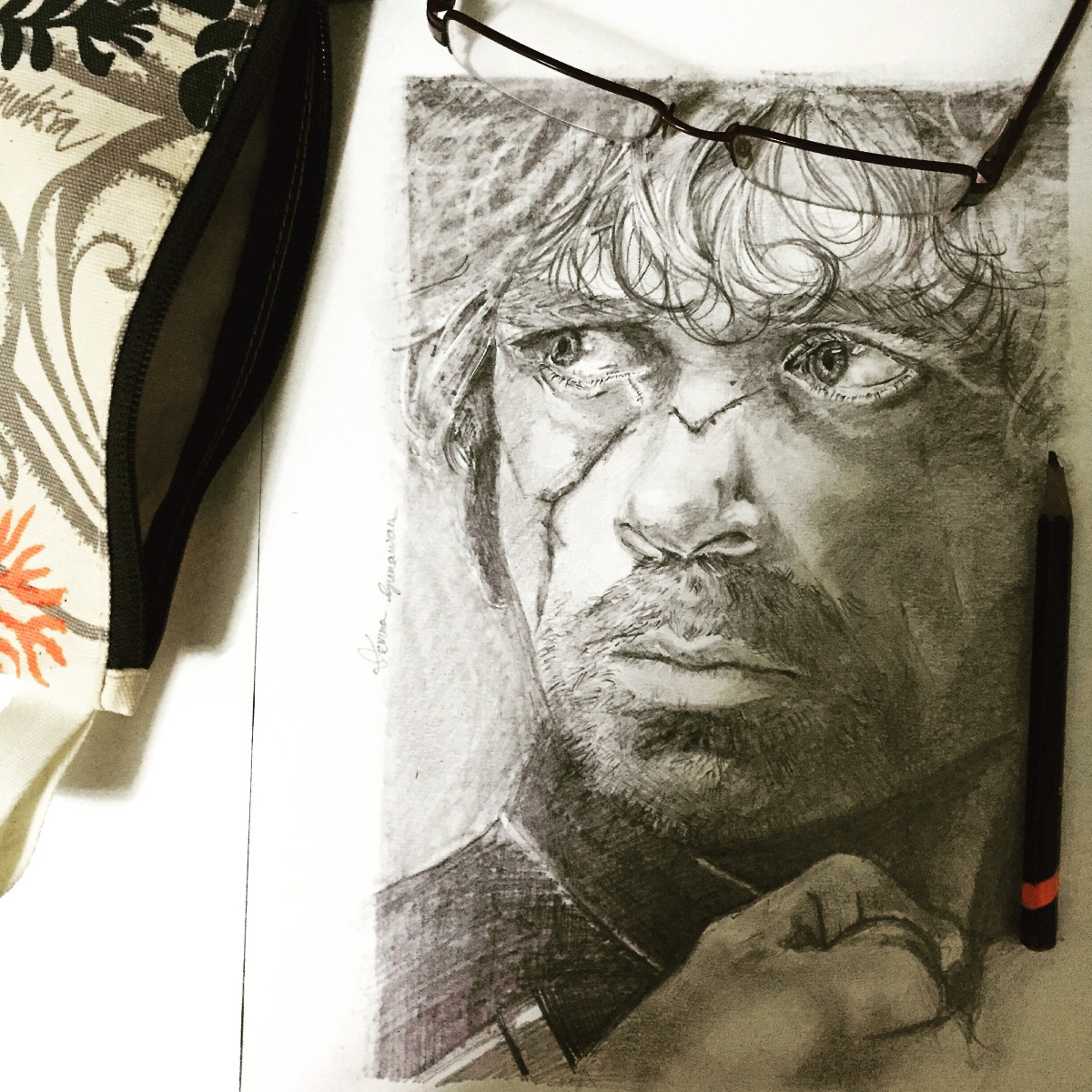 How to be a Tyrion Lannister