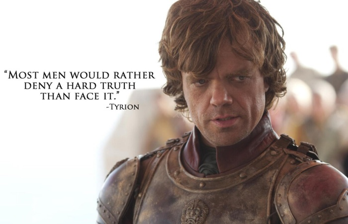 tyrion acceptance