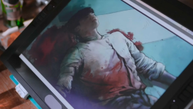 kang-chul-dying