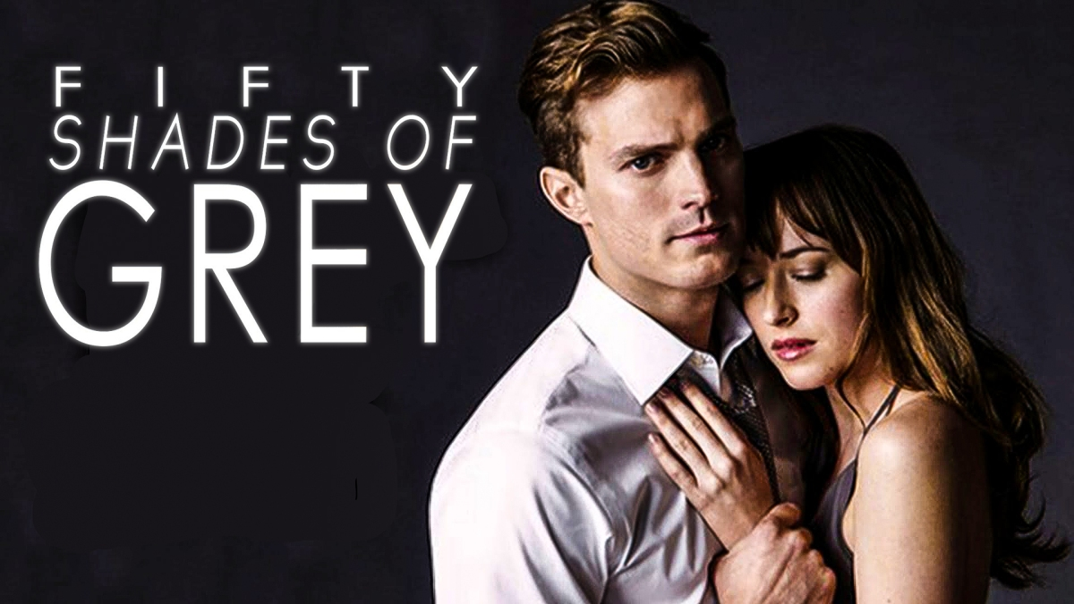 Fifty Shades Of Grey Love Hurts Physically Writtenloud